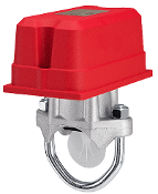 Sprinkler System Waterflow Detection Switch