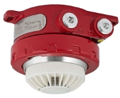 Hazardous Location Photoelectric Smoke Detector